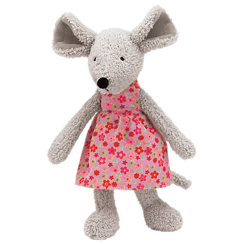 Buy Jellycat Molly Mouse Soft Toy Online at johnlewis.com