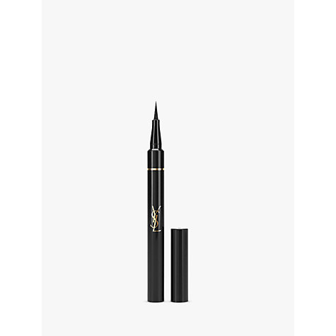 Buy Yves Saint Laurent Eyeliner Automatique, 01 Online at johnlewis.com