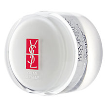 Buy Yves Saint Laurent Temps Majeur Suprême Créme, 50ml Online at johnlewis.com