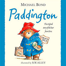 Buy Paddington Online at johnlewis.com