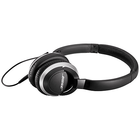 Buy Bose® OE2 On-Ear Headphones Online at johnlewis.com