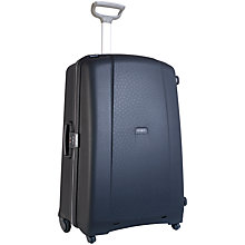 Buy Samsonite Aeris Comfort 4-Wheel Large Spinner Suitcase Online at johnlewis.com