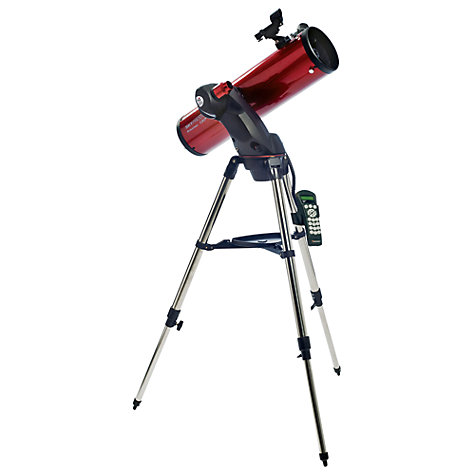 Buy Celestron SkyProdigy 130 Computerised Telescope Online at johnlewis.com