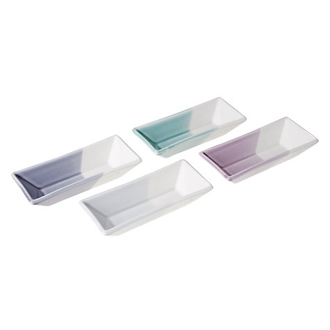 Buy Royal Doulton 1815 Tapas Olive Trays, Set of 8 Online at johnlewis.com
