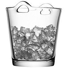 Buy LSA International Bar Collection Ice Bucket Online at johnlewis.com