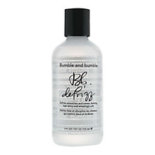 Buy Bumble and bumble Defrizz, 125ml Online at johnlewis.com