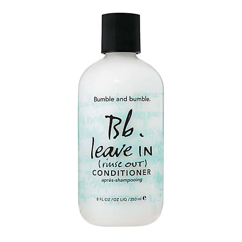 Buy Bumble and bumble Leave In Conditioner, 250ml Online at johnlewis.com