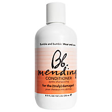 Buy Bumble and bumble Mending Conditioner, 250ml Online at johnlewis.com