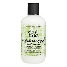 Buy Bumble and bumble Seaweed Conditioner, 250ml Online at johnlewis.com
