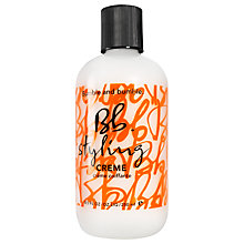 Buy Bumble and bumble Styling Creme, 250ml Online at johnlewis.com