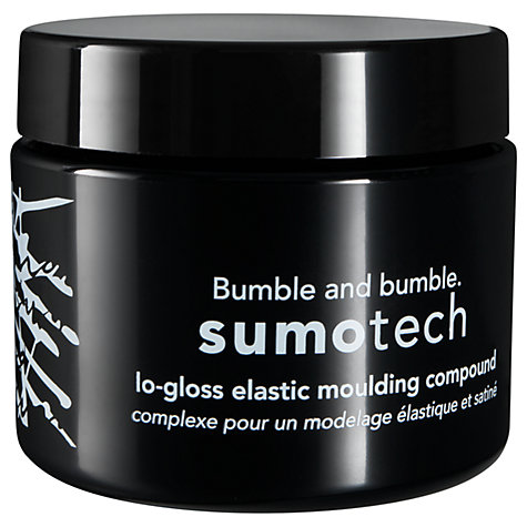 Buy Bumble and bumble Sumotech, 50ml Online at johnlewis.com