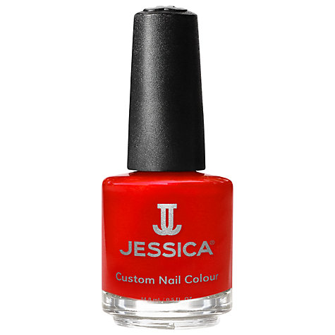 Buy Jessica Custom Nail Colour - Corals, Coppers and Oranges Online at johnlewis.com