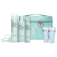 Buy Liz Earle Skin Care Essentials Kit, Combination/Oily Skin Types Online at johnlewis.com