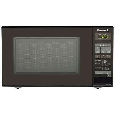 Panasonic NN-E281B Microwave Oven, Black