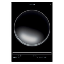 Buy AEG HC451500EB Domino Induction Wok Hob Online at johnlewis.com