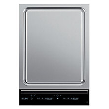 Buy AEG HC452600EB Domino Teppan Yaki Hob Online at johnlewis.com