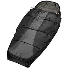 Buy Phil and Teds Snuggle and Snooze™ Sleepsack, Black Online at johnlewis.com