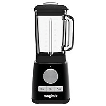 Buy Magimix 11610 Blender, Black Online at johnlewis.com