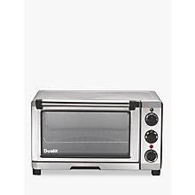 Buy Dualit 89200 Mini Oven, Chrome Online at johnlewis.com