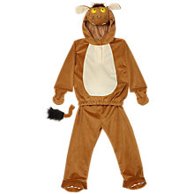 Buy Gruffalo's Child Dressing-Up Costume Online at johnlewis.com