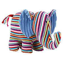 Buy Jellycat Maypole Elephant Chime Soft Toy Online at johnlewis.com