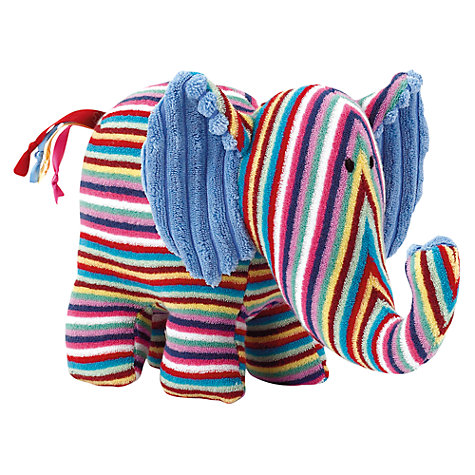 Buy Jellycat Maypole Elephant Chime Toy Online at johnlewis.com