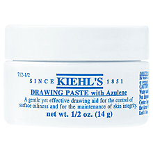 Buy Kiehl's Drawing Paste, 15ml Online at johnlewis.com