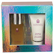 Buy La Remedi by Jessica Nails Gift Set Online at johnlewis.com