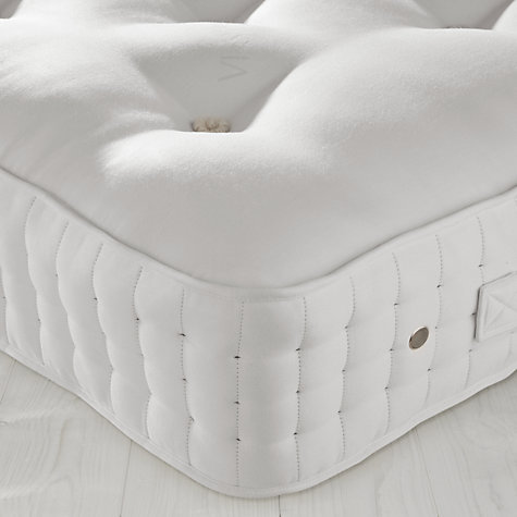 Buy Vi-Spring Chatsworth Mattress, Kingsize Online at johnlewis.com