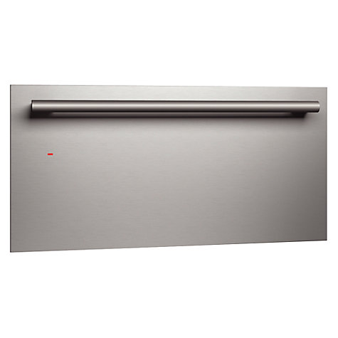 Buy AEG KD92903E Warming Drawer, Stainless Steel Online at johnlewis.com