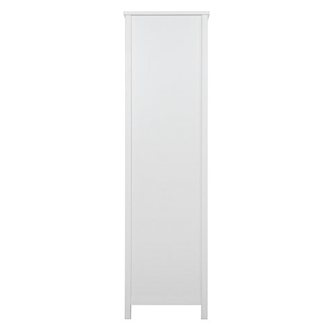 Buy little home at John Lewis Amelia 2-door Wardrobe Online at johnlewis.com