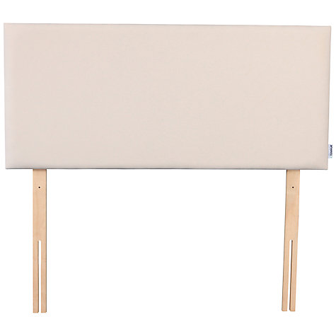 Buy Tempur Corsica Headboard, Cosmos, Kingsize Online at johnlewis.com