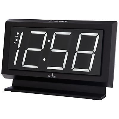 Image of Acctim Labatt Alarm Clock
