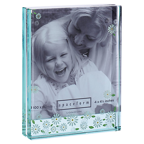 Buy Spaceform Daisy Frame, Large Online at johnlewis.com