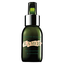 Buy Crème de la Mer The Concentrate, 30ml with Free Lifting Contour Serum, 5ml Online at johnlewis.com