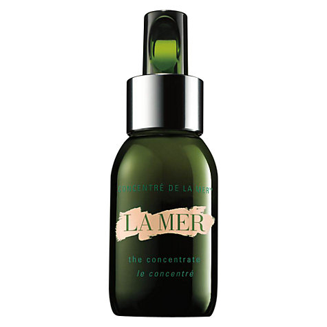 La Mer The Concentrate. From £250. John Lewis