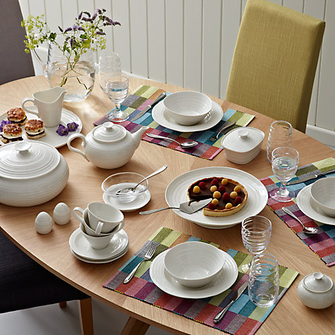Buy Sophie Conran for Arthur Price Rivelin Pie Server Online at johnlewis.com