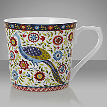 Buy Queens Hidden World Udai Palace Mug, White Online at johnlewis.com