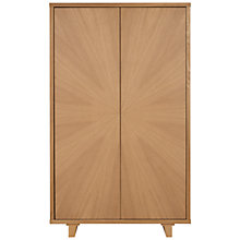 Buy John Lewis Rigby 2 Door Cabinet Online at johnlewis.com