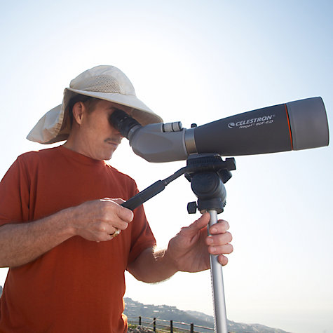 Buy Celestron Regal 80 F-ED Spotting Scope Online at johnlewis.com