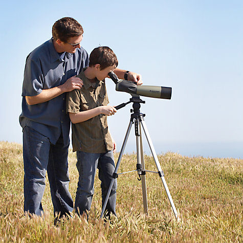 Buy Celestron Ultima 80-45 Spotting Scope Online at johnlewis.com