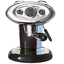 Buy FrancisFrancis! X7.1 Coffee Maker Online at johnlewis.com
