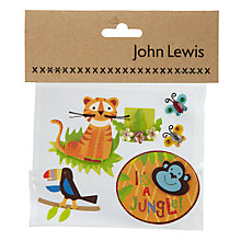 Buy It's a Jungle! Card Toppers Online at johnlewis.com