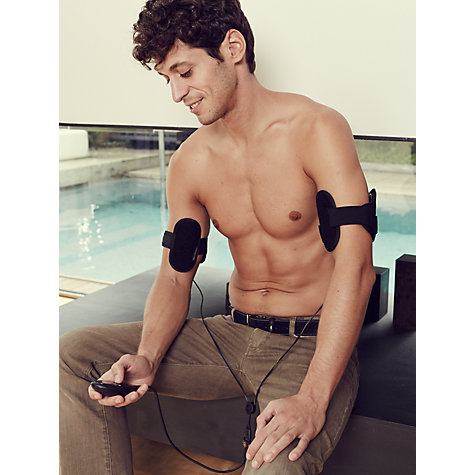 Buy Slendertone System Arms Accessory Male Online at johnlewis.com