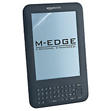 Buy M-Edge Screen Protector for Kindle Online at johnlewis.com