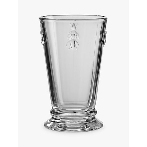Buy La Rochere Bee Highball, 0.35L, Clear Online at johnlewis.com