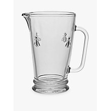 Buy La Rochere Bee Jug, 1L Online at johnlewis.com