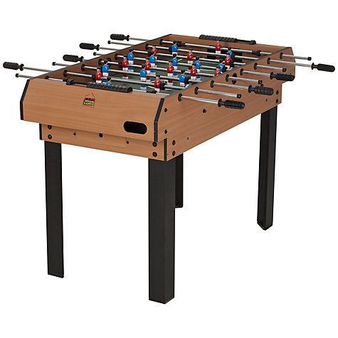 Buy BCE 4-in-1 Games Table Online at johnlewis.com
