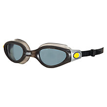 Buy Zoggs Phantom Elite Goggles, Smoke Online at johnlewis.com