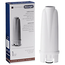Buy Delonghi DLSC002 Water Filter for Coffee Machines Online at johnlewis.com